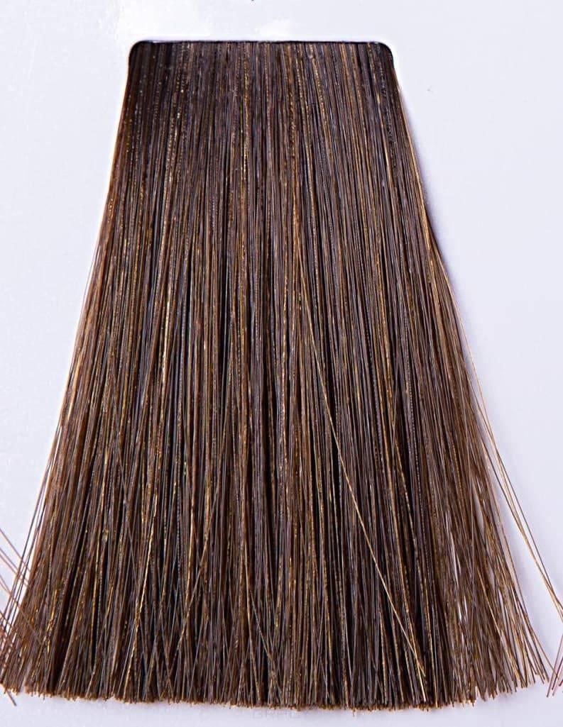 LOreal Professionnel, Краска для волос INOA (Иноа), 60 мл (96 оттенков) 6.13 тёмный блондин пепельно-золотистыйОкрашивание<br><br>
