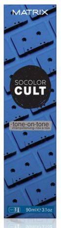 Купить Matrix, Краска для волос Socolor Cult, (14 оттенков) МОРСКОЙ АДМИРАЛ