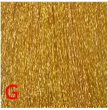 Купить Kaaral, Перманентный краситель для волос Maraes Color Nourishing, 60 мл (58 тонов) G желтый