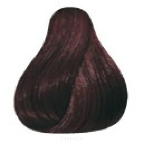 Londa, Cтойкая крем-краска New (102 оттенка), 60 мл 3/5 тёмный шатен красныйGreenism - эко-серия для ухода<br>Кажется, любовь к переменам у девушек в крови. Сегодня они жгучие брюнетки. Через месяц нежные блондинки. Через год очаровательные шатенки. Если сердце требует перемен, стойкая краска для волос Londa — это для Вас. Она подарит не только насыщенный цвет, н...<br>