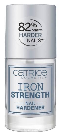 Catrice, Укрепляющее средство для ногтей Iron Strength Nail Hardener недорого
