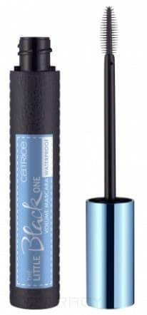 Catrice, Тушь для ресниц The Little Black One Volume Mascara Waterproof