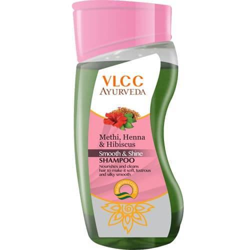 Фото - VLCC, Шампунь для придания волосам гладкости и блеска Methi, Henna & Hibiscus Smooth & Shine Shampoo, 100 мл шампунь dove dove do032lwjoq59