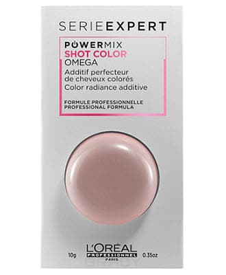 цены Концентрат для добавления в смесь для защиты и сохранения цвета окрашенных волос Vitamino Color Powermix