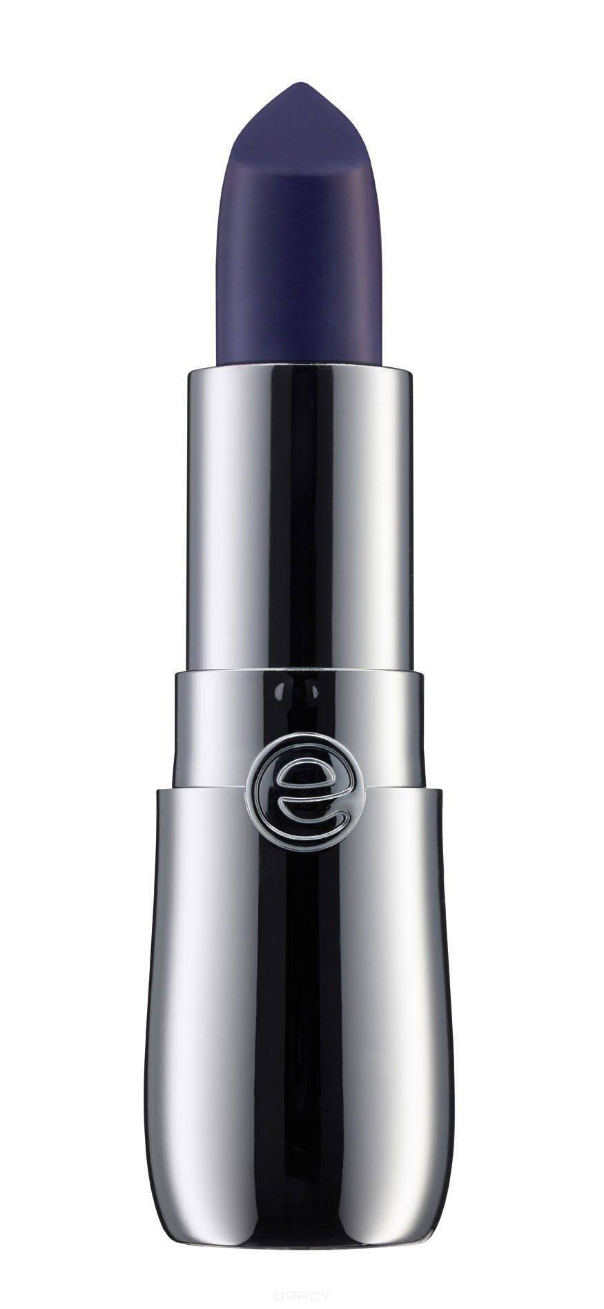 все цены на Essence, Сияющая губная помада Colour Up! Shine On! Lipstick, 3.5 гр (12 тонов) №14, пурпурно-синий онлайн