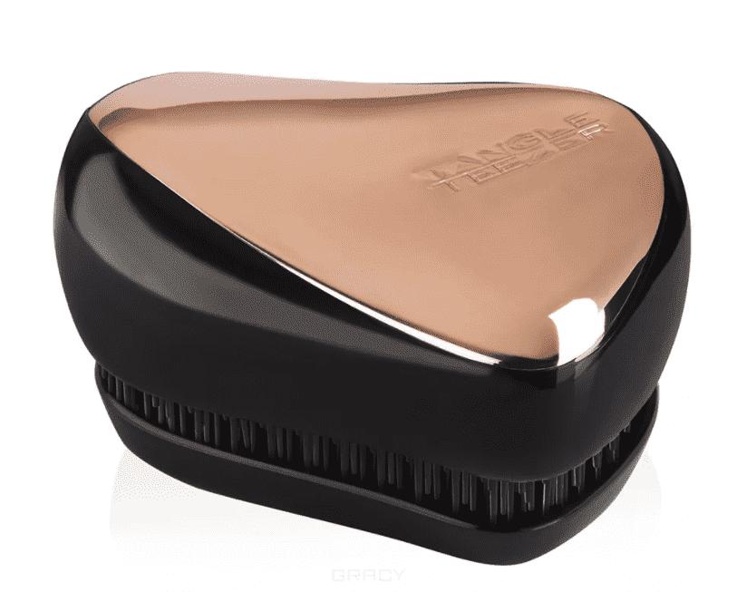 Купить Tangle Teezer, Расческа для волос Compact Styler Rose Gold