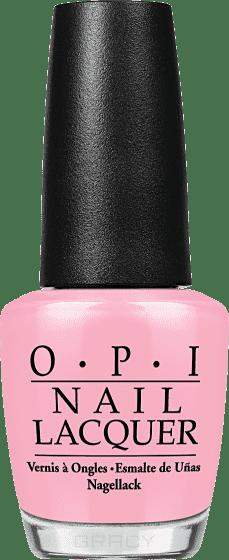 OPI, Лак для ногтей Classic, 15 мл (156 цветов) Hawaiian Orchid opi лак для ногтей nail lacquer nutcracker 2018 15 мл 15 цветов toying with trouble