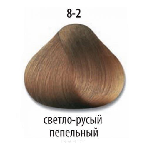 Constant Delight, Стойкая крем-краска для волос Delight Trionfo (63 оттенка), 60 мл 8-2 Светлый русый пепельныйColorante - окрашивание и осветление волос<br>Краска для волос Constant Delight Trionfo - это уникальное средство, способное придать волосам здоровый вид и блеск.<br>  <br>Крем-краска Трионфо от Констант Делайт наосится на невымытые сухие волосы. Выдерживается средство на волосах до 45 минут. <br> Constan...<br>