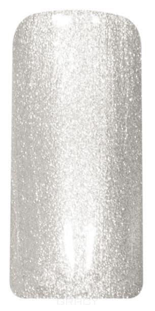 Купить Planet Nails, Гель-краска без липкого слоя Paint Gel Планет Нейлс, 5 г (16 оттенков) серебряная