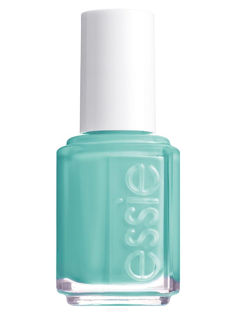 Essie, Лак для ногтей, 13,5 мл (17 оттенков) 98 Бирюза и карибыЦветные лаки для ногтей<br><br>