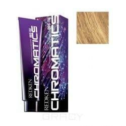 Redken, Краска для волос без аммиака Chromatics, 60 мл (60 оттенков) 8.3/8G золотистый GoldОкрашивание волос и обесцвечивание Редкен<br><br>