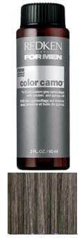 Redken, Краска-камуфлж For Men Color Camo, 60 мл (6 оттенков) Dark Natural (темный натуральный)For Men - гамма дл мужчин<br><br>