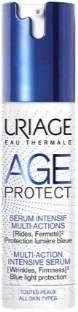 Купить Uriage, Многофункциональная интенсивная сыворотка Age Protect, 30 мл