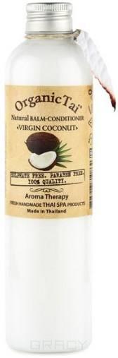 Купить Organic Tai, Натуральный бальзам-кондиционер Natural Balm-Conditioner Virgin Coconut , 260 мл