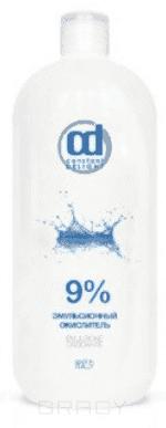 Constant Delight, Эмульсионный оксидант (1,5%, 4%, 3%, 6%, 9%, 12%) CD окислитель 1000 мл