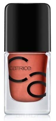 Купить Catrice, Лак для ногтей ICONails Gel Lacquer (43 оттенка) 58 Good Nails Only