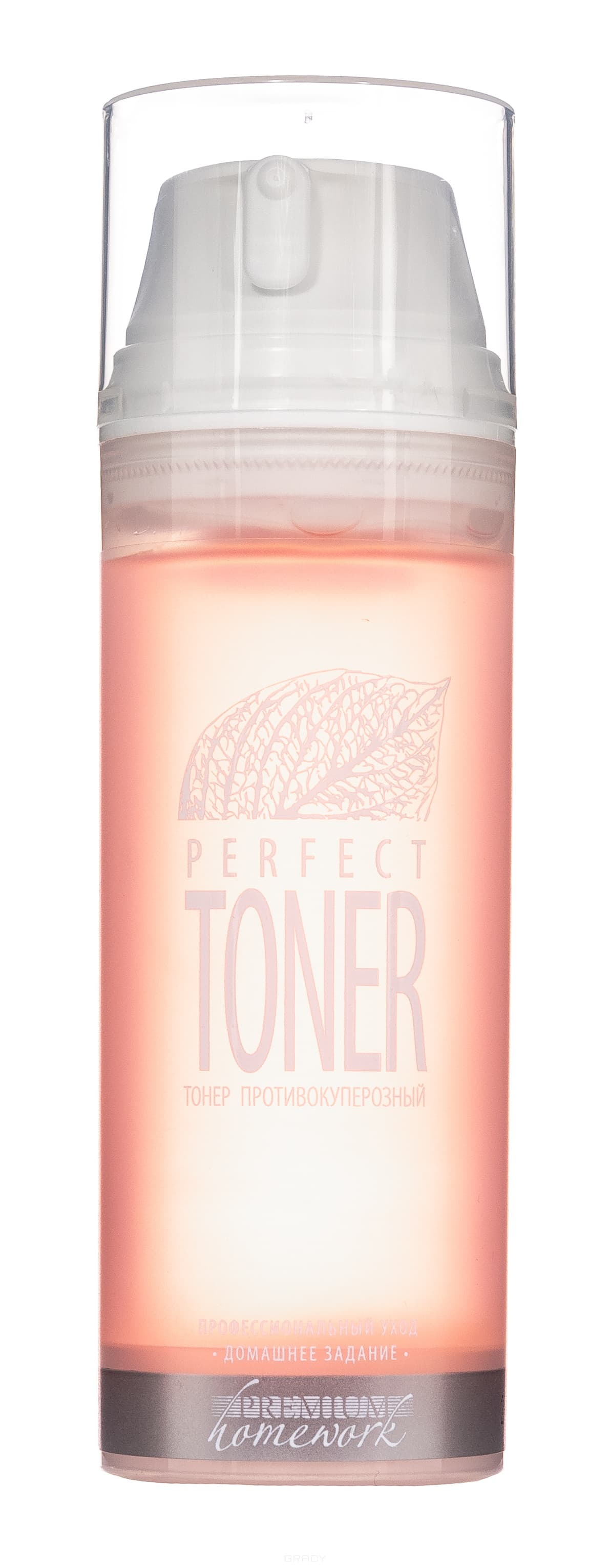 Купить Premium, Тонер противокуперозный Homework Perfect Toner, 155 мл