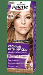 Schwarzkopf Professional, Краска для волос Palette Icc, 50 мл (40 оттенков) BW10 Пудровый Блонд schwarzkopf professional краска для волос palette icc 50 мл 40 оттенков a12 платиновый блонд 50 мл