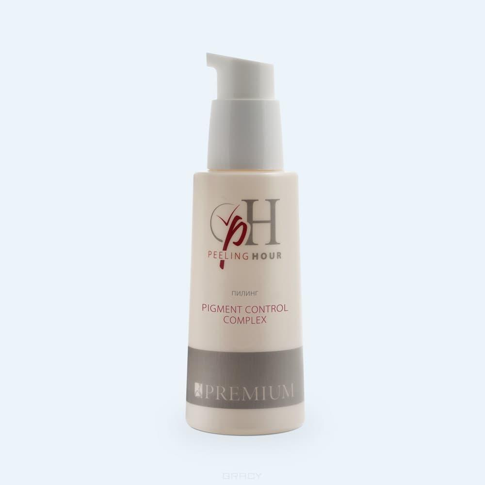 Premium, Пилинг Pigment Control Complex, 125 мл premium пилинг pigment control complex 125 мл