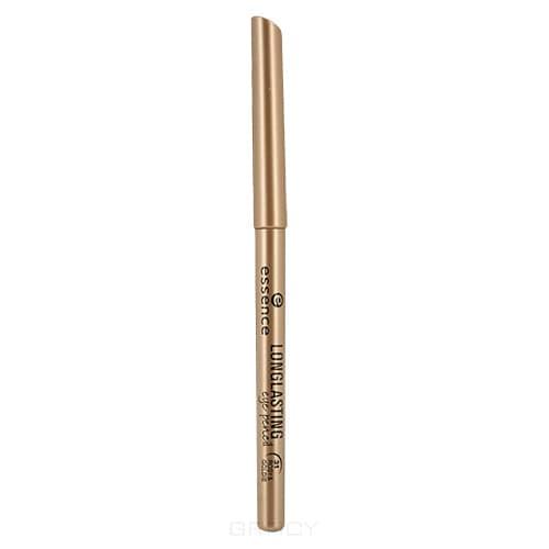 Купить Essence, Карандаш для глаз Long Lasting, 0.28 гр (15 цветов) №31, розовое золото