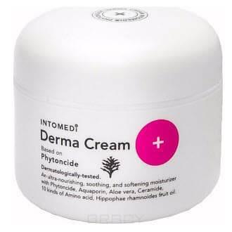 Регенерирующий иммуноукрепляющий крем с фитонцидами Derma Cream IN07, 85 мл
