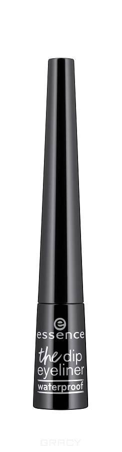 Essence, Жидкая подводка для глаз The Dip Eyeliner, 2.5 мл недорого