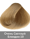 Nirvel, Краска для волос ArtX (95 оттенков), 60 мл 10 Очень светлый блондинОкрашивание<br>Краска для волос Нирвель   неповторимый оттенок для Ваших волос<br> <br>Бренд Нирвель известен во всем мире целым комплексом средств, созданных для применения в профессиональных салонах красоты и проведения эффективных процедур по уходу за волосами. Краска ...<br>
