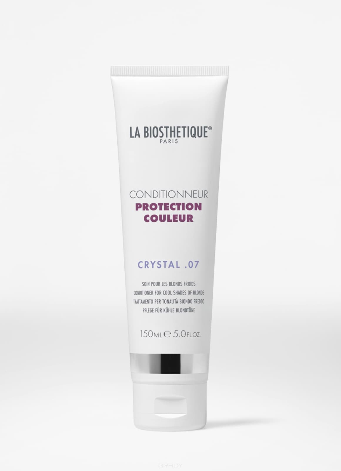 La Biosthetique, Тонирующий бальзам для окрашенных волос Conditrioner Protection Couleur, 150 мл (4 оттенка), 150 мл, Copper Red 45 insulated ring copper terminal connectors red silver 4 3mm 100pcs