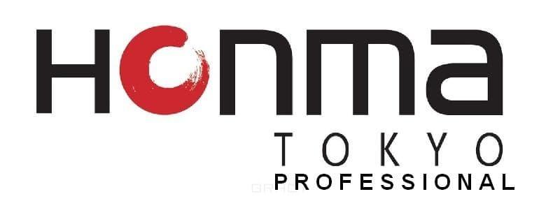 Палитра красок Хонма Токио Color Chart кисточка для нанесения состава хонма токио