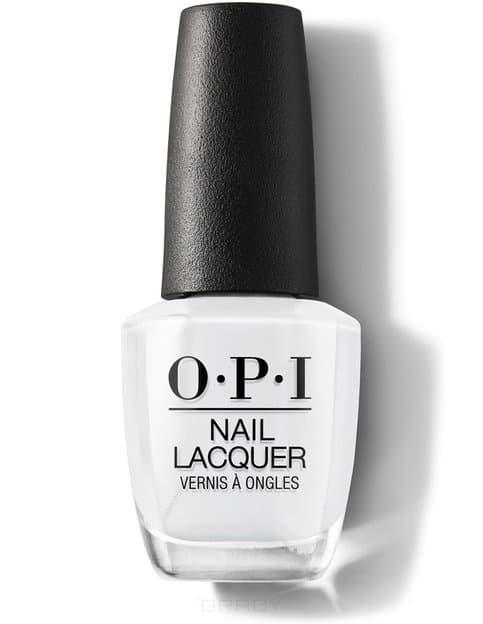 Купить OPI, Лак для ногтей Nail Lacquer, 15 мл (233 цвета) I Cannoli Wear OPI / Classics