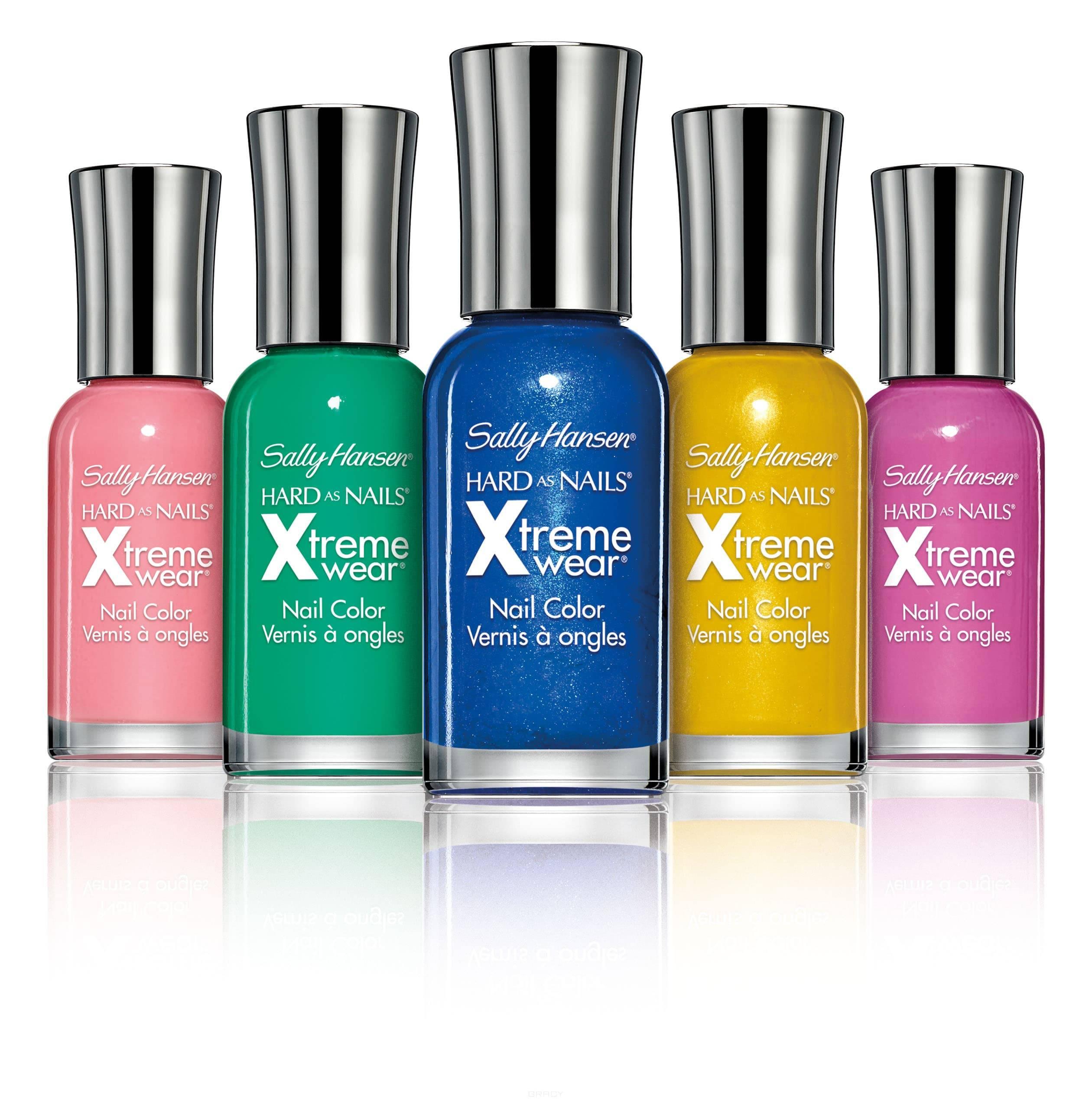 Лак для ногтей Xtreme Wear, 11 мл (31 тон) the saem nail wear лак для ногтей тон 16 7 мл