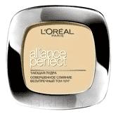 LOreal, Пудра Alliance Perfect Совершенное слияние, 9 гр (6 оттенков) N2 ВанильДля лица<br><br>