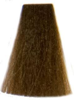 Купить Hipertin, Крем-краска для волос Utopik Platinum Ипертин (60 оттенков), 60 мл светлый шатен золотистый натуральный