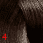 Revlon, Перманентный краситель без аммиака Revlonissimo Color Sublime, 75 мл (51 оттенок) 4 коричневый revlon перманентный краситель без аммиака revlonissimo color sublime 75 мл 51 оттенок 5 светло коричневый