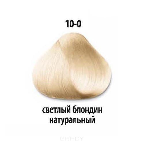Constant Delight, Краска для волос Констант Делайт Trionfo, 60 мл (74 оттенка) 10-0 Светлый блондин натуральный крем краска константа палитра цветов