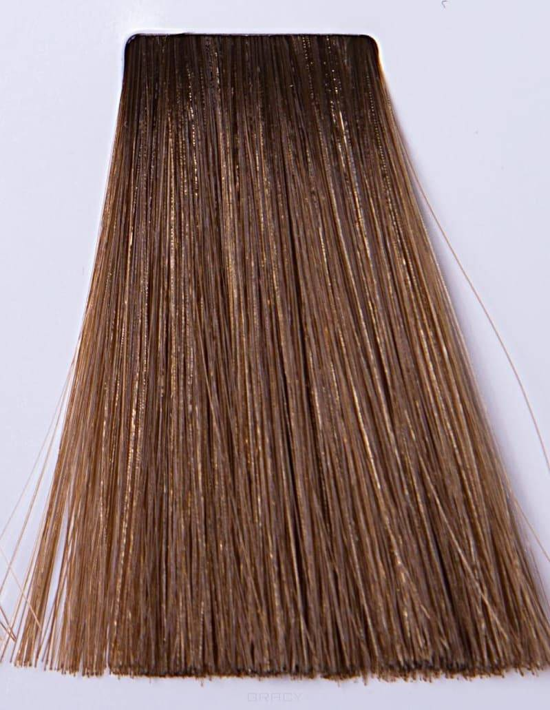 Купить L'Oreal Professionnel, Краска для волос INOA (Иноа) профессиональная, 60 мл (палитра 96 цветов) 7.13 блондин пепельно-золотистый
