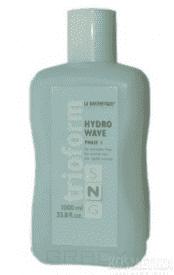 La Biosthetique, Лосьон для химической завивки нормальных волос с увлажнением TrioForm Hydrowave N, 1 л la biosthetique trioform сlassic n лосьон для химической завивки нормальных волос 1000 мл