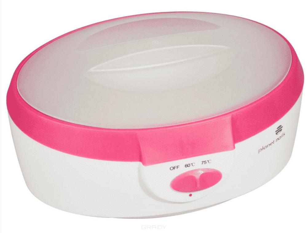 Planet Nails, Ванна для парафина Light SpaВанночки и принадлежности для парафинотерапии<br><br>