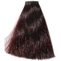 Hair Company, Hair Light Natural Crema Colorante Стойкая крем-краска, 100 мл (98 оттенков) 7.5 русый махагонОкрашивание<br><br>