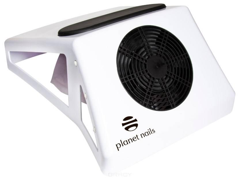 Купить Planet Nails, Подставка-пылесос для маникюра Stiff