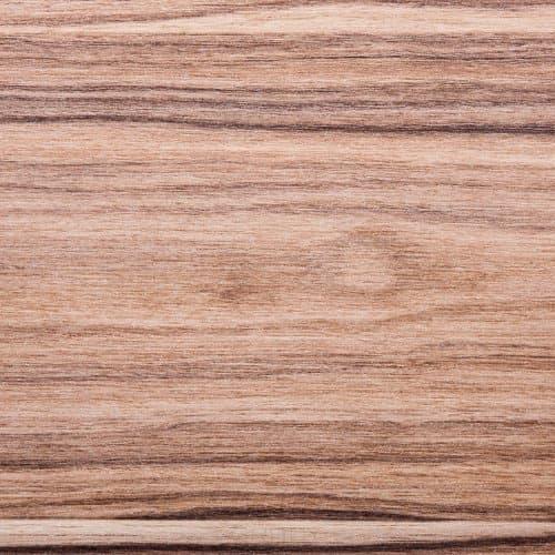 Имидж Мастер, Парикмахерское зеркало Галери I (одностороннее) (25 цветов) Эбони светлый имидж мастер зеркало для парикмахерской галери ii двухстороннее 25 цветов белый глянец