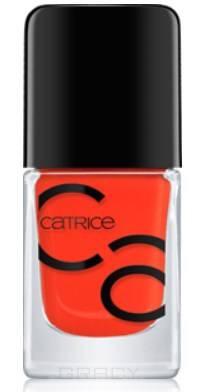 Купить Catrice, Лак для ногтей ICONails Gel Lacquer (43 оттенка) 46 грейпфрут