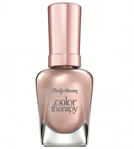 Sally Hansen, Лак для ногтей Color Therapy, (22 тона), 14 мл