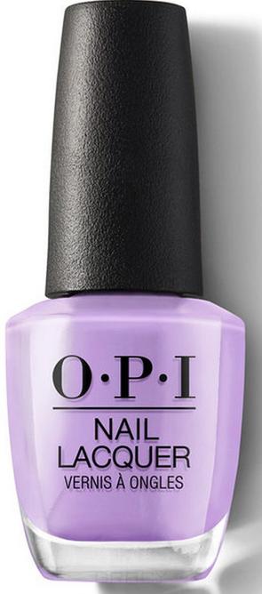 OPI, Лак для ногтей Nail Lacquer, 15 мл (293 цвета) Do You Lilac It / Classics фото