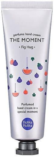 Holika Holika, Крем дл рук Инжир The Moment Perfume Hand Cream Fig Hug, 30 млКремы дл рук<br><br>