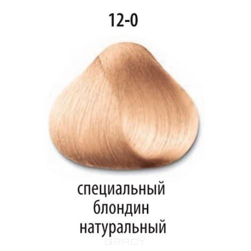Constant Delight, Стойкая крем-краска для волос Delight Trionfo (63 оттенка), 60 мл 12-0 Специальный блондин натуральныйЩетки для волос<br>Краска для волос Constant Delight Trionfo - это уникальное средство, способное придать волосам здоровый вид и блеск.<br>  <br>Крем-краска Трионфо от Констант Делайт наосится на невымытые сухие волосы. Выдерживается средство на волосах до 45 минут. <br> Constan...<br>