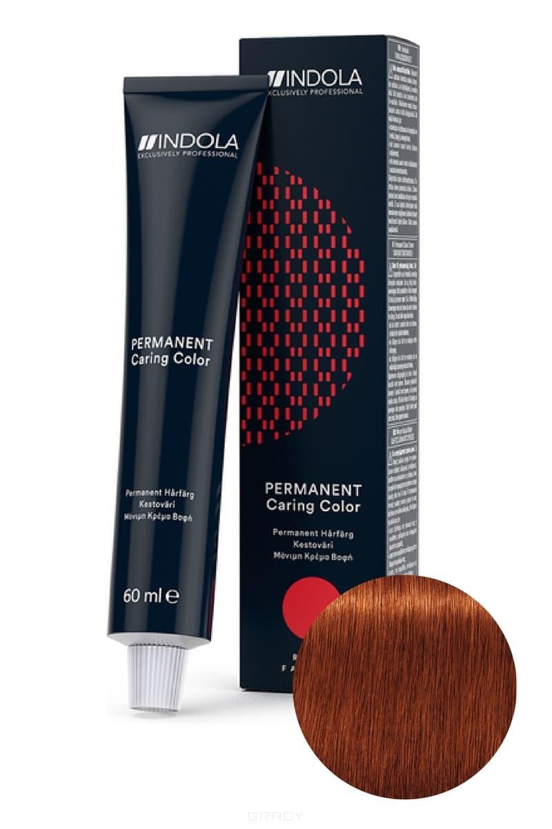 Indola, Индола краска для волос профессиональная Profession, 60 мл (палитра 141 цвет) .44 темный русый интенсивный медный