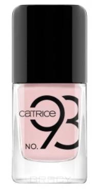 Купить Catrice, Лак для ногтей ICONails Gel Lacquer (57 оттенков) 93 So Many Polish, So Little Nails