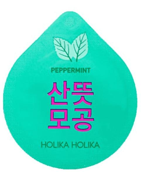 Superfood Capsule Pack Pore Капсульная смываемая маска, очищающая поры, 10 г Холика Холика маска caolion premium blackhead o2 bubble pore pack объем 50 г
