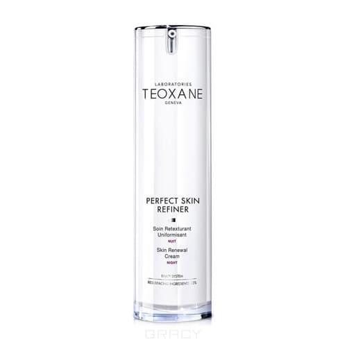 Teoxane Ночной обновляющий крем Perfect Skin Refiner, 50 мл queen marine обновляющий антивозрастной ночной крем 50 мл